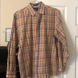 Men's saddlebred shirt